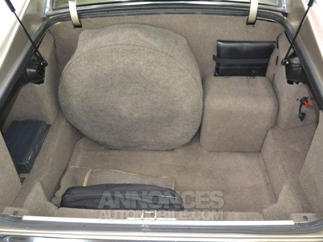 Jaguar XJS V12 6.0L Oyster Metallic SDE Occasion - 7