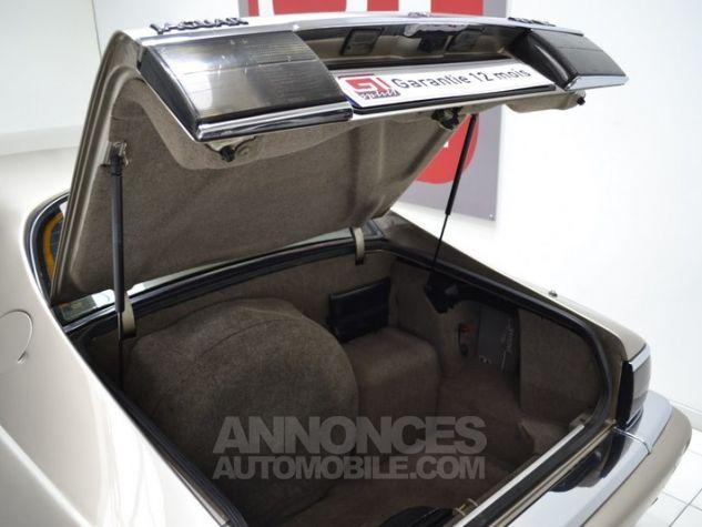 Jaguar XJS V12 6.0L Oyster Metallic SDE Occasion - 16