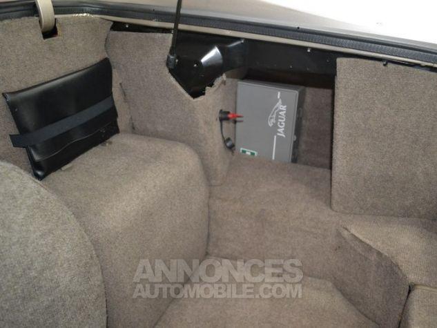Jaguar XJS V12 6.0L Oyster Metallic SDE Occasion - 17
