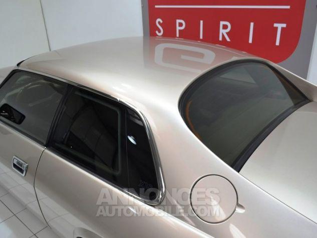 Jaguar XJS V12 6.0L Oyster Metallic SDE Occasion - 23