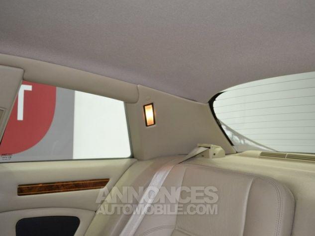 Jaguar XJS V12 6.0L Oyster Metallic SDE Occasion - 25
