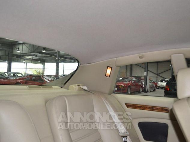 Jaguar XJS V12 6.0L Oyster Metallic SDE Occasion - 26