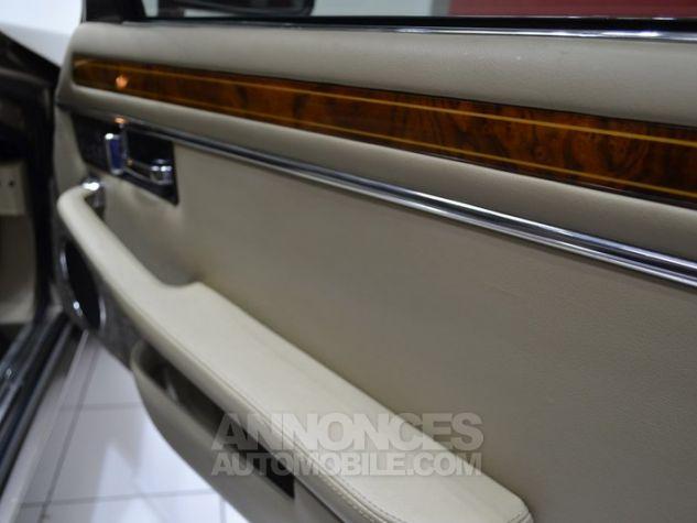 Jaguar XJS V12 6.0L Oyster Metallic SDE Occasion - 27