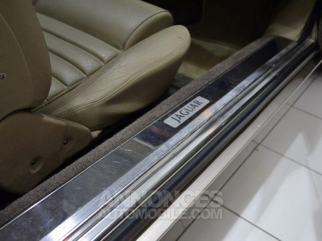 Jaguar XJS V12 6.0L Oyster Metallic SDE Occasion - 28