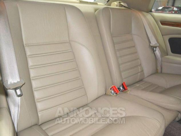 Jaguar XJS V12 6.0L Oyster Metallic SDE Occasion - 31