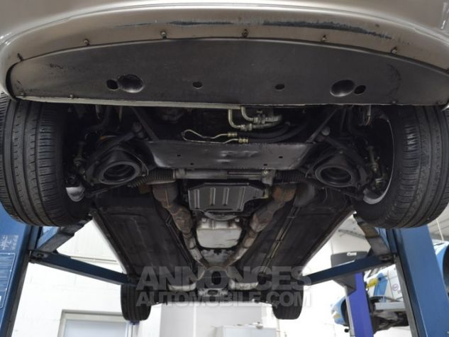 Jaguar XJS V12 6.0L Oyster Metallic SDE Occasion - 40
