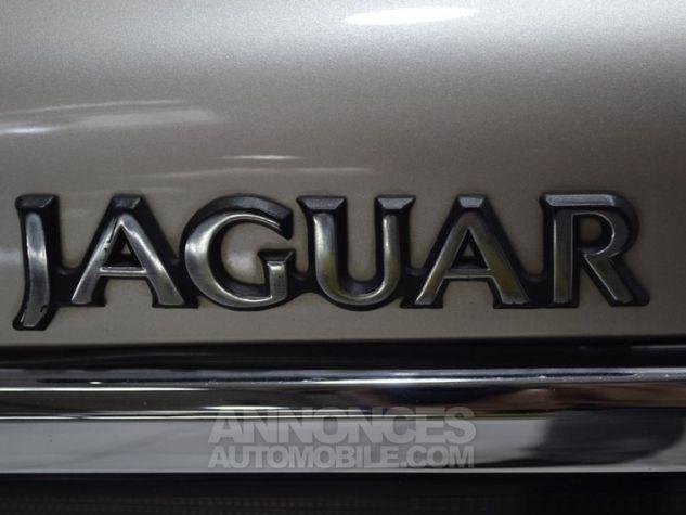 Jaguar XJS V12 6.0L Oyster Metallic SDE Occasion - 46