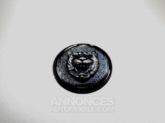 Jaguar XJS V12 6.0L Oyster Metallic SDE Occasion - 48