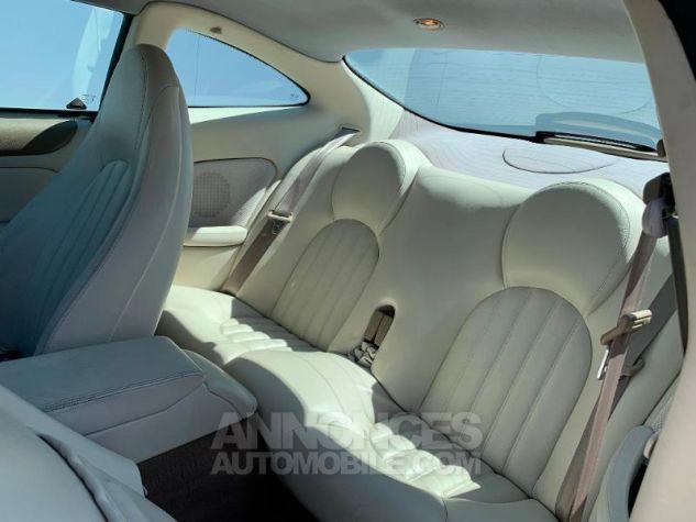 Jaguar XK8 4.0 V8 BA Bleu Occasion - 2