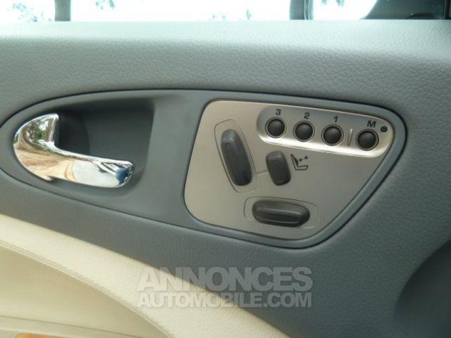 Jaguar XKR 4.2 L CONVERTIBLE BVA BLANC Occasion - 12