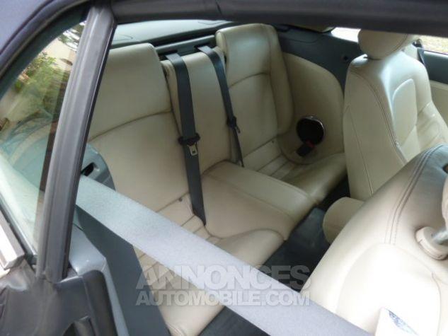 Jaguar XKR 4.2 L CONVERTIBLE BVA BLANC Occasion - 17