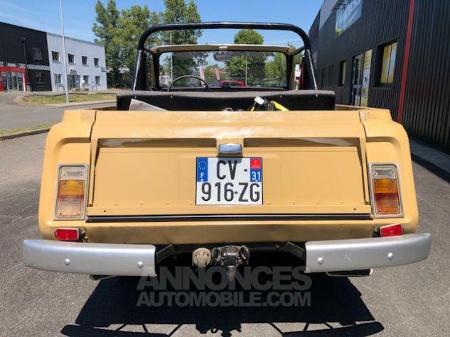Jeep Commando HD Beige Verni Occasion - 7