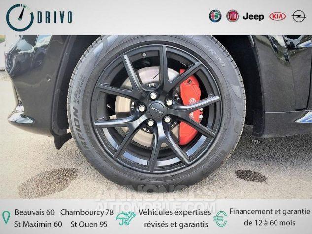 Jeep GRAND CHEROKEE 6.4 V8 HEMI 468ch SRT BVA8 Euro6d-T Noir Occasion - 5
