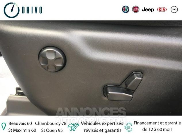 Jeep GRAND CHEROKEE 6.4 V8 HEMI 468ch SRT BVA8 Euro6d-T Noir Occasion - 14