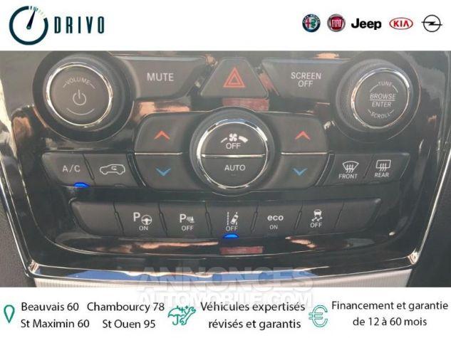 Jeep GRAND CHEROKEE 6.4 V8 HEMI 468ch SRT BVA8 Euro6d-T Noir Occasion - 18