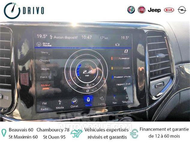 Jeep GRAND CHEROKEE 6.4 V8 HEMI 468ch SRT BVA8 Euro6d-T Noir Occasion - 19