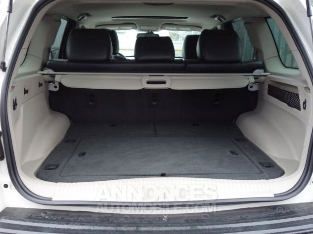 Jeep GRAND CHEROKEE limited 3L crd argent Occasion - 5