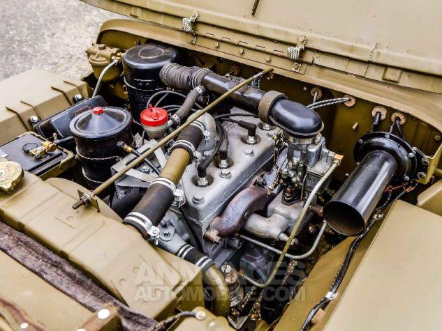Jeep Willys MB 1944 KAKI Neuf - 2