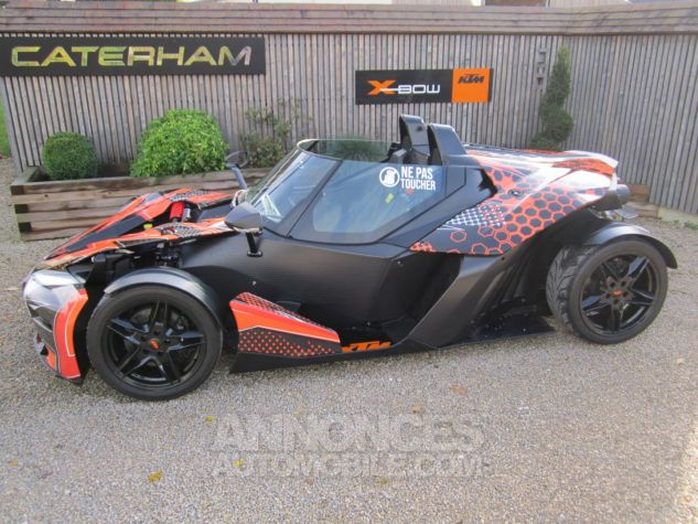 KTM X-Bow GT  Occasion - 2
