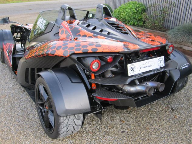KTM X-Bow GT  Occasion - 3