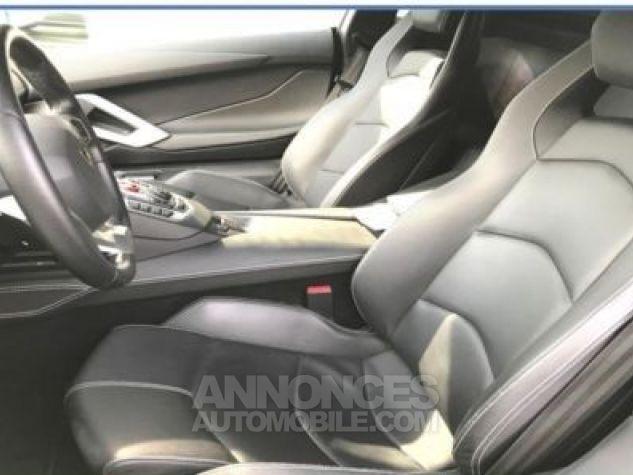 Lamborghini Aventador LP 700-4 BLANC Occasion - 3