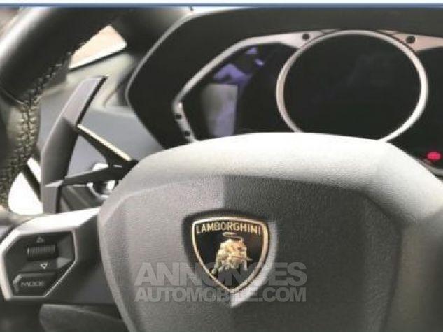 Lamborghini Aventador LP 700-4 BLANC Occasion - 6