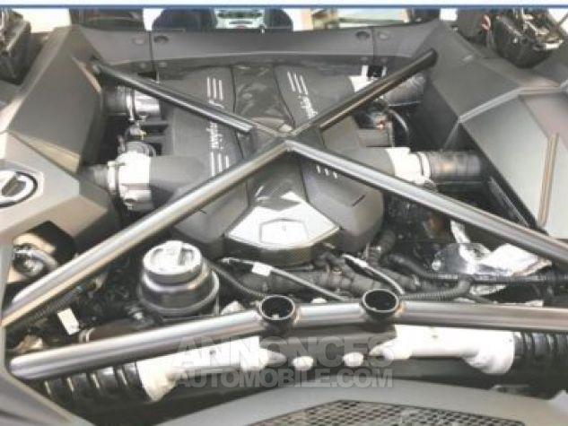 Lamborghini Aventador LP 700-4 BLANC Occasion - 12