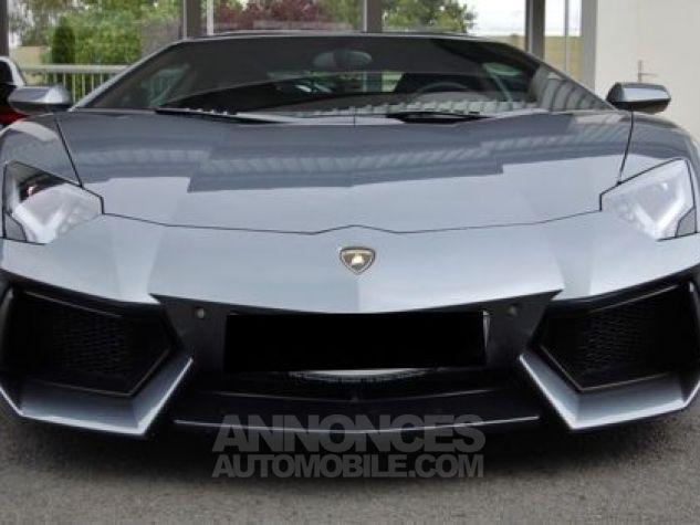 Lamborghini Aventador LP 700-4 GRIS Occasion - 1
