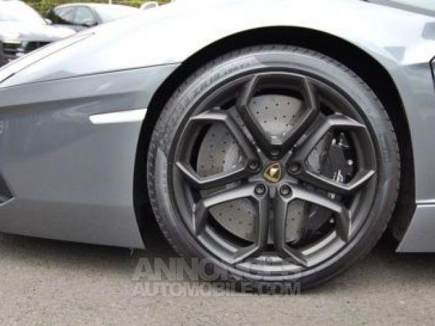 Lamborghini Aventador LP 700-4 GRIS Occasion - 7
