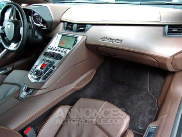 Lamborghini Aventador LP 700-4 GRIS Occasion - 9