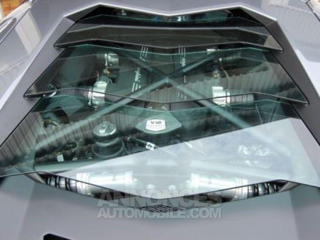 Lamborghini Aventador LP 700-4 GRIS Occasion - 15