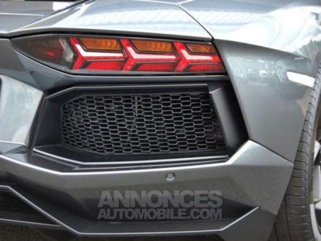 Lamborghini Aventador LP 700-4 GRIS Occasion - 16