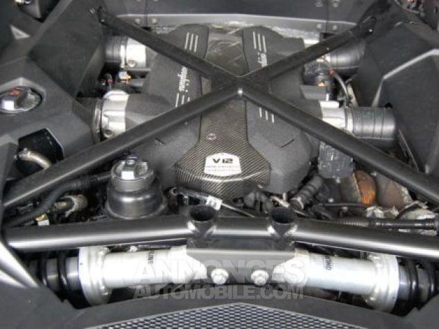 Lamborghini Aventador LP 700-4 GRIS Occasion - 17