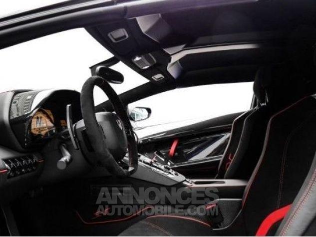 Lamborghini Aventador Lp 750-4 SV Roadster 1 of 500 Blu Direction - 6