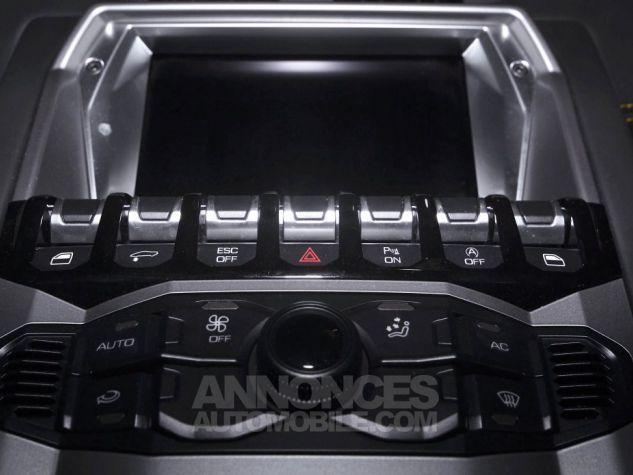 Lamborghini Aventador S Roadster V12 LP 740-4 JAUNE METAL Occasion - 13