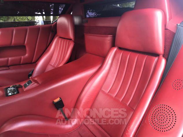 Lamborghini Countach 25 anniversaire noire Occasion - 7