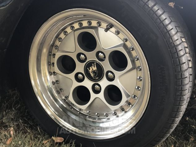 Lamborghini Countach 25 anniversaire noire Occasion - 13
