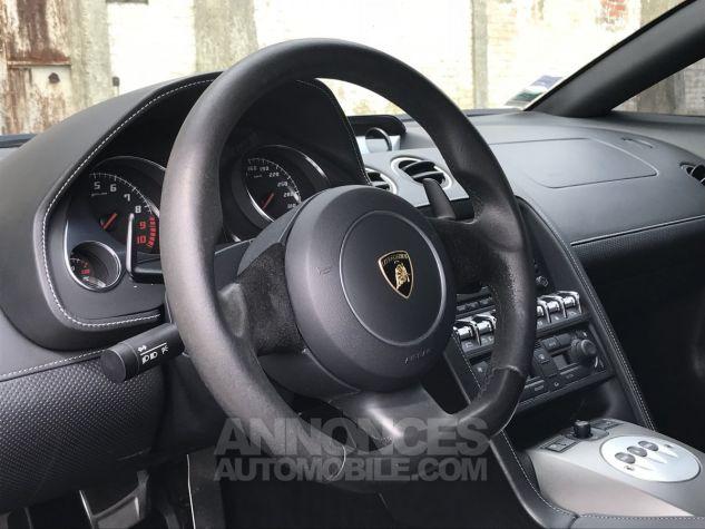 Lamborghini Gallardo lp 560-4 blanc Occasion - 11