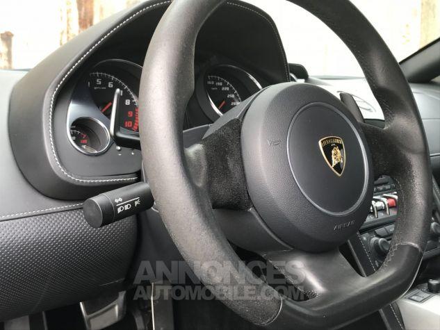 Lamborghini Gallardo lp 560-4 blanc Occasion - 14