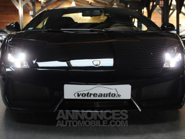 Lamborghini Gallardo Spyder LP550-2 NOIR Occasion - 5