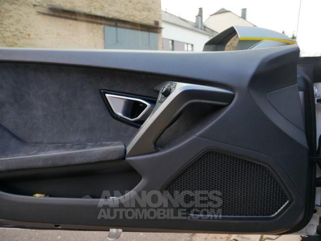 Lamborghini Huracan Coupé LP 610-4, Lift, Magneto, Échappement Sport Bianco Monocerus Occasion - 18