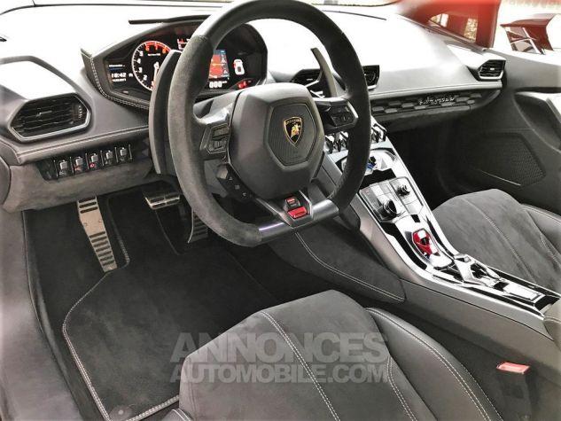 Lamborghini Huracan LP 610-4 NOIR Occasion - 11