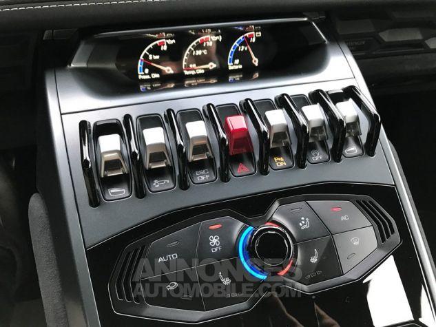 Lamborghini Huracan LP 610-4 NOIR Occasion - 16