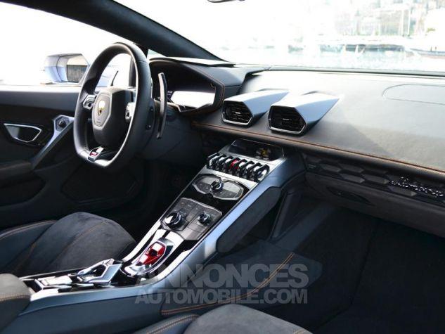 Lamborghini Huracan LP 610-4 Argent Occasion - 5