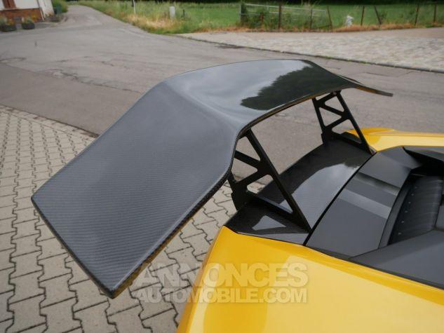 Lamborghini Huracan LP 610-4, Magneto, Lift System, Caméra, Échappement Racing GIALLO MIDAS Occasion - 12