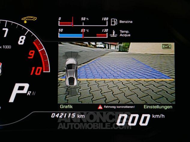 Lamborghini Huracan LP 610-4, Magneto, Lift System, Caméra, Échappement Racing GIALLO MIDAS Occasion - 17