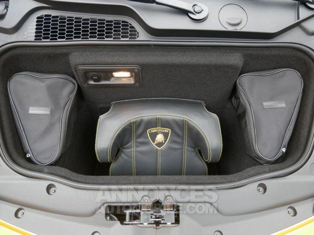 Lamborghini Huracan LP 610-4, Magneto, Lift System, Caméra, Échappement Racing GIALLO MIDAS Occasion - 20