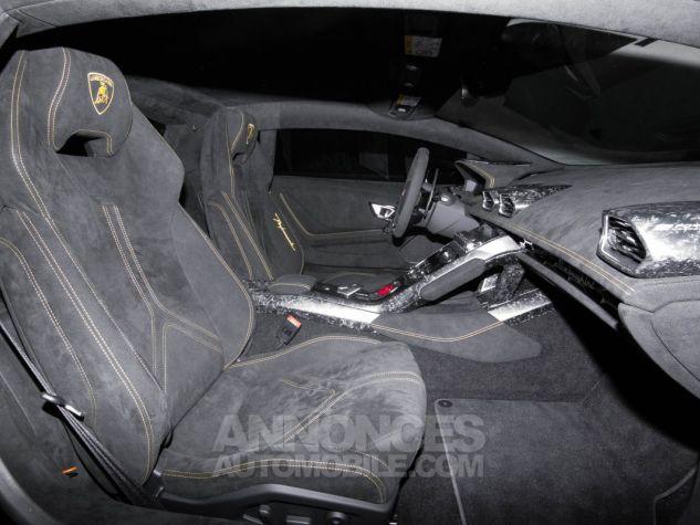 Lamborghini Huracan LP 640-4 performante JAUNE METAL Occasion - 8
