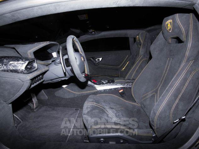 Lamborghini Huracan LP 640-4 performante JAUNE METAL Occasion - 9