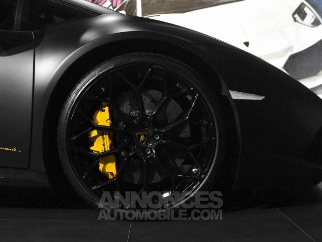 Lamborghini Huracan LP 640-4 performante NOIR MAT Occasion - 6